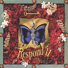 Respond, Vol. 2 Various Artists MUSIC CD