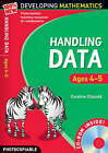 Handling Data: Ages 4-5 by Caroline Clissold, Steve Mills, Hilary Koll (Mixed media product, 2009)