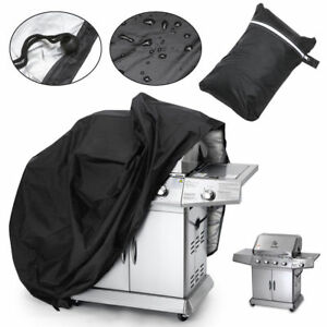 BBQ-Gas-Grill-Cover-57-034-Barbecue-Waterproof-Outdoor-Heavy-Duty-Protection-USA