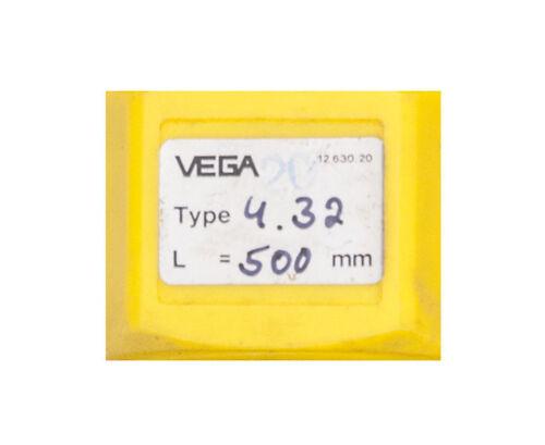 VEGA 20 4.32 500mm
