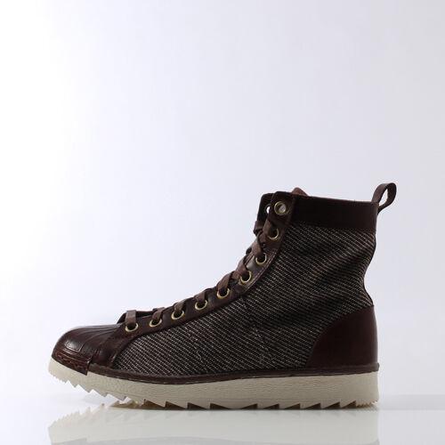 Adidas Originals Men's Superstar Jungle stivali  scarpe  Dimensione 13 us B35228 LAST ONE  per poco costoso