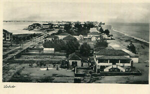 Carte-ANGOLA-Une-vue-de-LOBITO