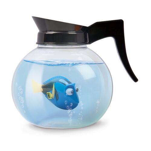 Finding Dory petit Playset café pot bocal à poissons Jouet Cadeau Nouveauté Childs Kids