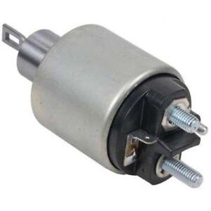 Details about Starter Solenoid fits Gehl Skid Steer SL 3510 3515 3725 4510  4515 4525