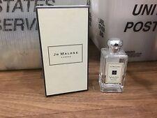Perfume Jo Malone ENGLISH PEAR & FREESIA Cologne Spray 3.4 oz 100ml 3.3 fl.oz