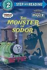 The Monster of Sodor Step Into Reading Book Carbone Courtney/ Courtney Richard