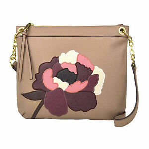 Brand-new-authentic-Liz-Claiborne-Valerie-crossbody-bag