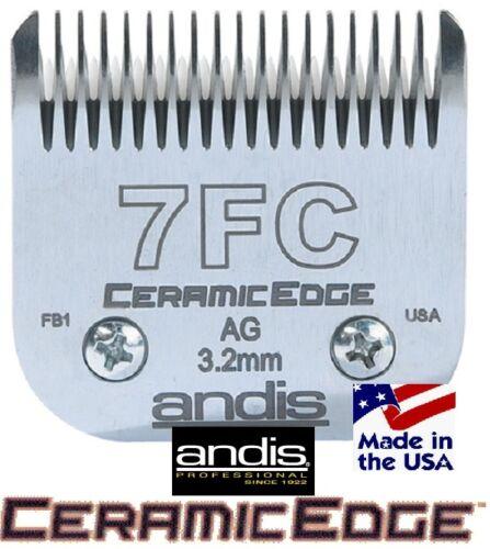 Coupe De Poils Andis Ceramicedge A5 Coupe-ongles Céramique 0.3cm Blade 7fc 7f