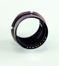 Rolleiflex T Viewing Lens, Heidosmat 2.8/75 mm