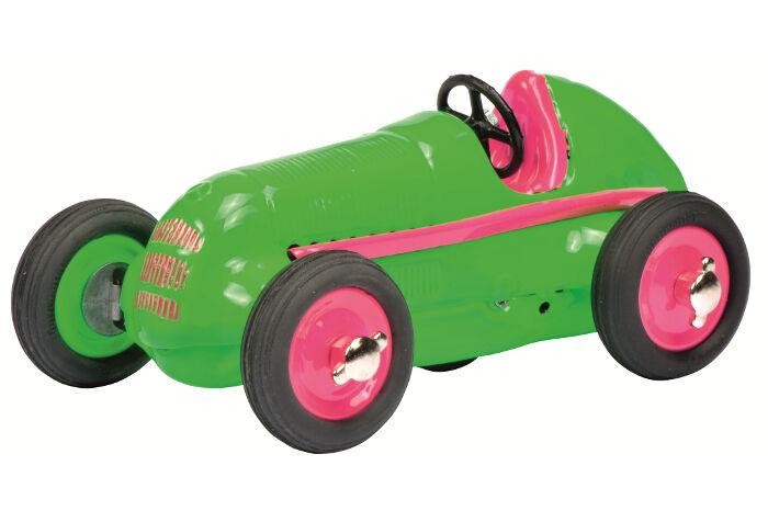 Schuco classic pop art edition atelier habe ich keine 0039 grünen   Rosa 01115