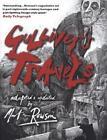 Gulliver's Travels von Martin Rowson (2013, Taschenbuch)