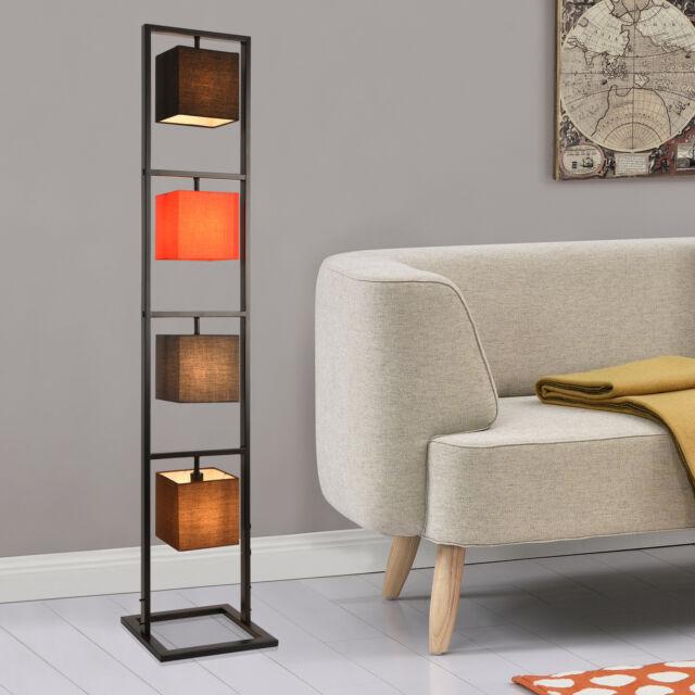 IKEA MAGNARP Stehlampe Standleuchte Leseleuchte Fluter Lampe Licht LED Papier