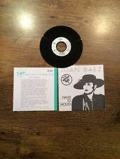 "❤️RARE GERMAN 7""❤️Hand To Mouth~Joan Baez (George Michael/Wham!)"