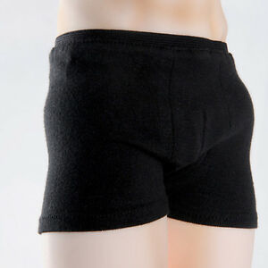 Dollmore 1//3 BJD outfits underwear SD Black Piece Trunk Panty