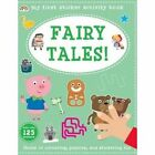 My First Sticker Activity Book - Fairy Tales! by Philip Dauncey (Paperback, 2015)