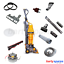 for-Dyson-DC07-Spare-Parts-Tools-Hose-Filters-Brush-Bar-Switch-vacuum-cleaner thumbnail 3