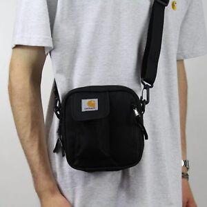ogromny zapas nowy koncept lepszy Details about Carhartt Festival Holiday Tote Essentials Bag Brand New –  Black