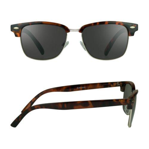 READING Sunglasses DARK TINTED FULL LENS Sun Reader Magnifying Glasses 1.0-3.5