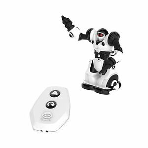 WowWee-Robosapien-RC-Mini-Edition-Remote-Control-Robot-Ages-4-New-Toy-Play-Gift