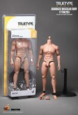HOT TOYS 1/6 TTM20 TRUETYPE BASIC SERIES ADVANCED MUSCULAR BODY ACTION FIGURE