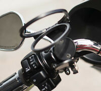 Motorcycle Drink Holder Fits All Sizes Very Universal Bar Mount Made In Usa