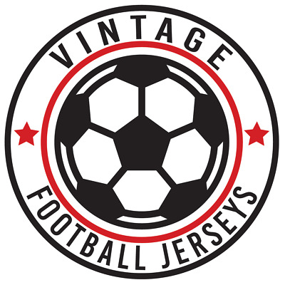 Vintage Football Jerseys