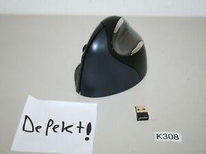 Evoluent-VM4RW-Maus-Vertical-Wireless-Maus-defekt-K308-R80