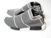 Adidas NMD City Sock PK CS1 OG Black White
