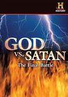 God VS Satan 0733961164770 DVD Region 1
