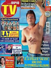 Dipiù Tv.Roger Berruezo,Selu Nieto,CarlotaBarò,Alessandro Tammaro,jjj