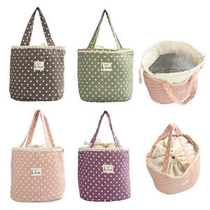 Picnic-Storage-Bag-Thermal-Cooler-Insulated-Lunch-Portable-Carry-Container-Sale