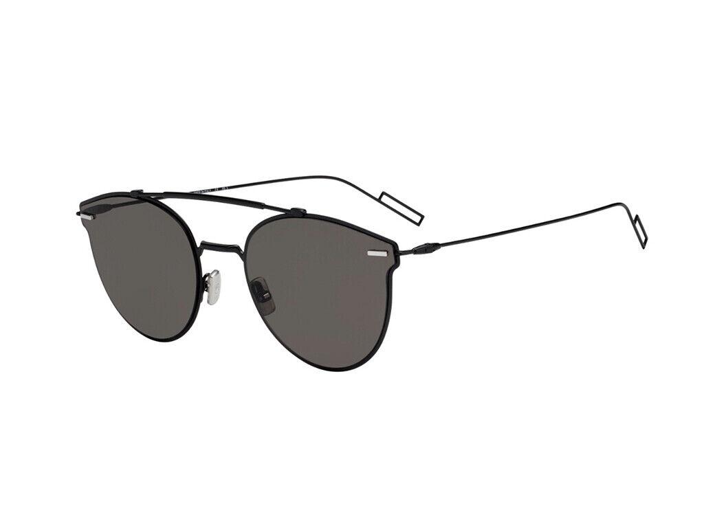 Sonnenbrille Dior Original DIORPRESSURE schwarz grau Anti-Glanz 807 807 807 2K     Mittel Preis  9132e0