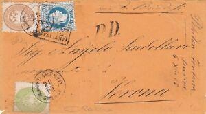 Lombardo-Veneto-Lettera-1863-Levante-Austriaco-con-CERTIFICATO-cv-13500