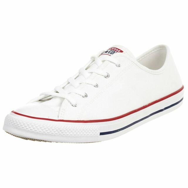 Converse ALL STAR Sneaker zum Schnüren 925123 (Weiß)