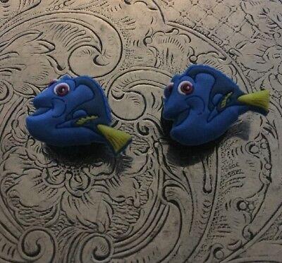 Croc Clog Jibbitz Charm Plug Accessories Shoes Bracelet Wristbands Finding Nemo