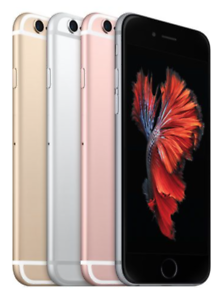 NEW Apple iPhone 6S 16GB 64GB 128GB GSM FACTORY UNLOCKED - BRAND NEW SEALED