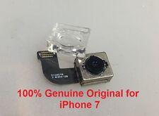 "Genuine Original iPhone 7 4.7"" rear back main Camera flex parts fix repair i7"