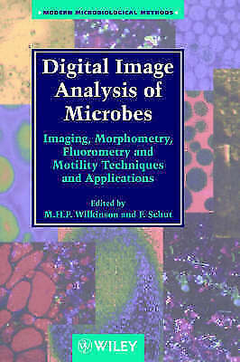 DIGITAL IMAGE ANALYSIS OF MICROBES: IMAGING, MORPHOMETRY, FLUOROMETRY AND MOTILI