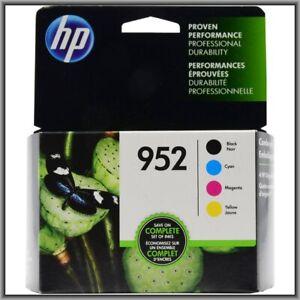 HP-952-4-Pack-Black-Cyan-Magenta-Yellow-Ink-Cartridges-EXPIRE-2020-21