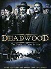 Deadwood Complete Third Season 0883929335527 DVD Region 1 P H