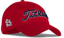 item 3 Titleist Golf Hat Tour Performance Snapback MLB St. Louis Cardinals  Cap -Titleist Golf Hat Tour Performance Snapback MLB St. Louis Cardinals Cap ec3750ac3