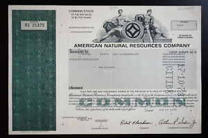US-Group-of-7-Stock-Certificates