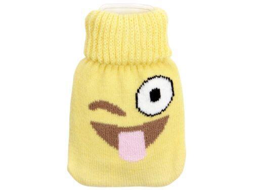 Taschenwärmer calientamanos emojicon firebag bolsillos horno gestual más cálido de calefacción Pad