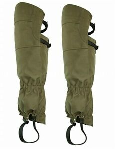 Verney-Carron-High-Leg-Waterproof-Gaiters-Shooting-Hunting-walking
