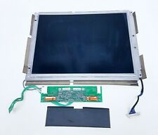 Sonosite Micromaxx Ultrasound Lcd Display With Backlight Inverter P04156