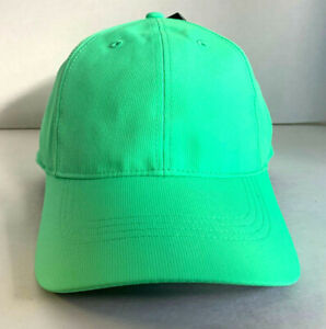 cute save up to 80% united kingdom Details zu NEW Nike Unisex DRI-FIT STAY COOL Adjustable Golf Cap  727043-Green