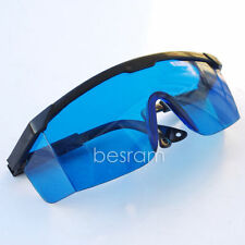 635nm 638nm 650nm 660nm Red Laser Safety Glasses Protection Goggles OD4+