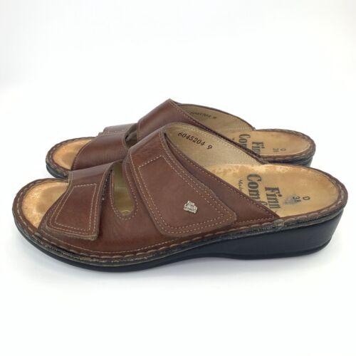 Finn Comfort Jamaica Women's Slides Sandals Size 3