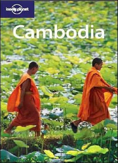 Cambodia (Lonely Planet Country Guides) By Nick Ray,et al.