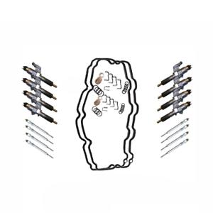 2001-2004 Chevy Duramax LB7 6.6L 6.6 Diesel Injector rebuild //repair kit